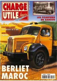 CHARGE UTILE N°070