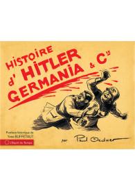 HISTOIRE D'HITLER GERMANIA...