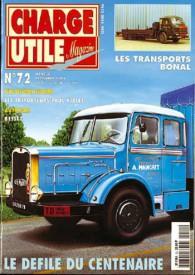 CHARGE UTILE N°072