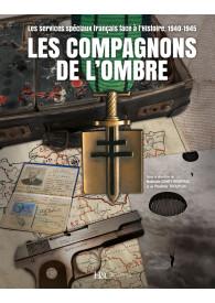 LES COMPAGNONS DE L'OMBRE