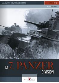 LA 7. PANZER-DIVISION