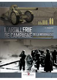 L'ARTILLERIE DE CAMPAGNE DE...