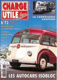 CHARGE UTILE N°073
