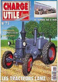 CHARGE UTILE N°075