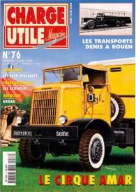CHARGE UTILE N°076