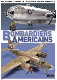 BOMBARDIERS AMÉRICAINS -...