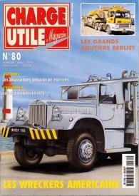 CHARGE UTILE N°080