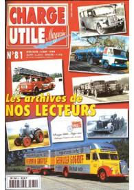 CHARGE UTILE N°081