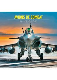 CALENDRIER 2021 - AVIONS DE...