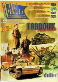 VAEVICTIS N°034