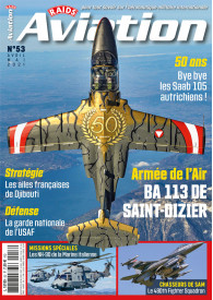 RAIDS AVIATION N°053