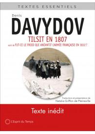 TILSIT EN 1807