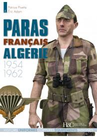 PARAS FRANCAIS EN ALGERIE...
