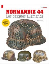 NORMANDIE 44 : LES CASQUES...