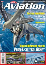 RAIDS AVIATION N°054