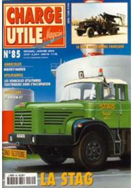 CHARGE UTILE N°085