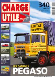 CHARGE UTILE N°340