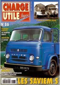 CHARGE UTILE N°086