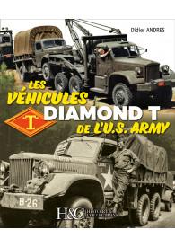 LES VÉHICULES DIAMOND T DE...