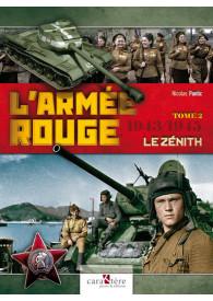 L'ARMÉE ROUGE - TOME 2 :...