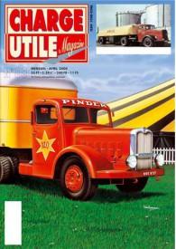 CHARGE UTILE N°088