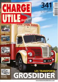 CHARGE UTILE N°341