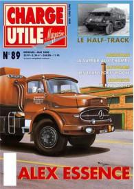 CHARGE UTILE N°089