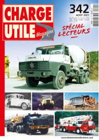 CHARGE UTILE N°342