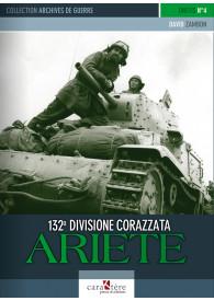 132a DIVISIONE CORAZZATA...
