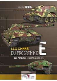 LES CHARS DU PROGRAMME E