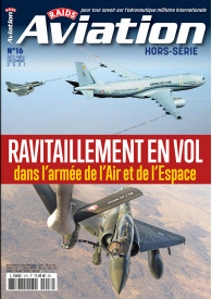RAIDS AVIATION HS N°016
