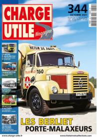 CHARGE UTILE N°344
