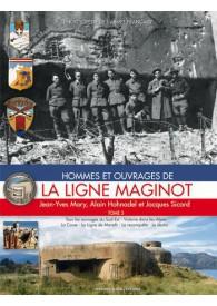 LA LIGNE MAGINOT TOME 5