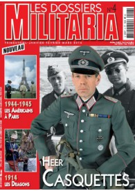 DOSSIER MILITARIA N°004