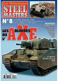 STEELMASTERS THEMATIQUE N°008