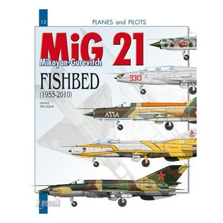 MIG 21 (GB)
