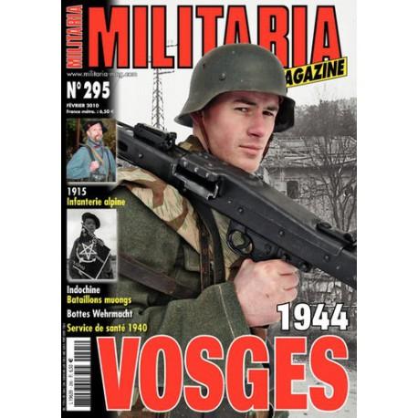 MILITARIA N°295