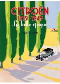 CITROEN 1919-1949