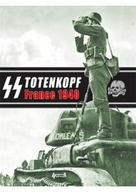 TOTENKOPF FRANCE 1940