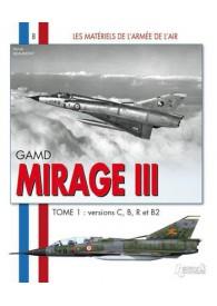 MIRAGE III T.1