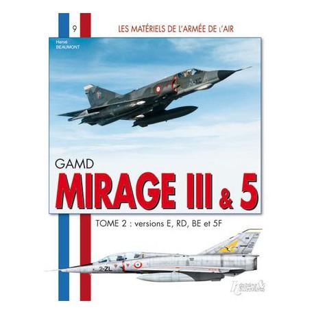 MIRAGE III T.2