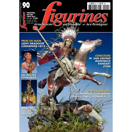 FIGURINES N°090