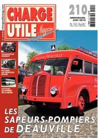 CHARGE UTILE N°210