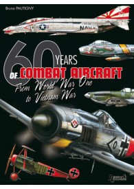 60 YEARS OF COMBAT AIRCRAFT
