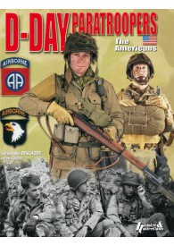 D-DAY PARATROOPERS : The...