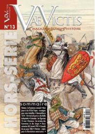 VAEVICTIS H.S. N°013