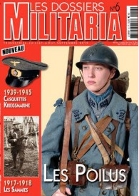 DOSSIER MILITARIA N°006