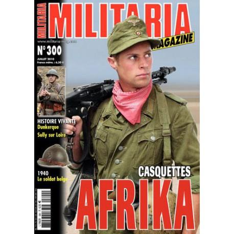 MILITARIA N°300