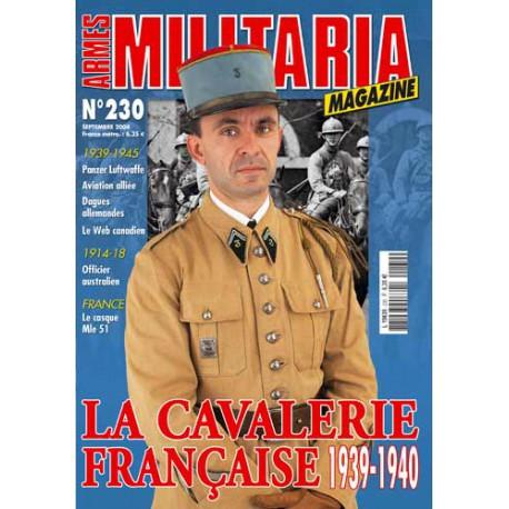 MILITARIA N°230