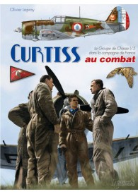 CURTISS H-75 AU COMBAT